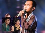 """Ca nhạc - MTV - Văn Mai Hương, Isaac lại khóc vì """"cậu bé hát đám cưới"""""""