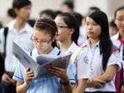 Giáo dục - du học - Tuyển sinh lớp 10: Căng thẳng luyện thi trước giờ G