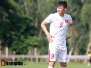 Bóng đá - Đội tuyển Việt Nam: Công Vinh số 2, không ai số 1