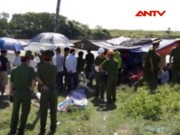 Video An ninh - Thương tâm: 5 người chết vì điện giật ở Bắc Ninh