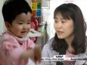 Chìm tàu sông Hàn: Mẹ con bé 10 tháng tuổi sống sót kỳ diệu