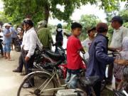 Tin tức trong ngày - Đi câu cá, 3 cháu bé chết đuối thương tâm tại Huế
