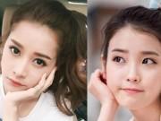 Phim - Bất ngờ với nữ ca sĩ Hàn giống hệt Chi Pu