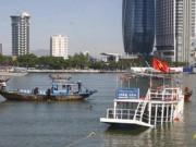 Vụ chìm tàu Thảo Vân 2 gây tai tiếng cho Đà Nẵng