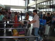 Tin tức trong ngày - Bị phạt 7,5 triệu đồng vì đi máy bay bằng vé người khác