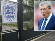 """Bóng đá - Euro: Thắt chặt an ninh, ĐT Anh dựng """"lô cốt"""" tại Paris"""