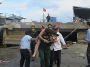 Tin tức trong ngày - Vụ chìm tàu trên sông Hàn: Chính thức khởi tố vụ án