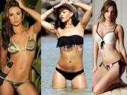 Làm đẹp - Bí mật nhan sắc 4 người tình tin đồn Leonardo DiCaprio