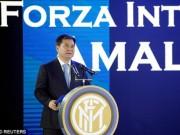 Bóng đá - Tin HOT tối 6/6: Inter chính thức về tay người Trung Quốc