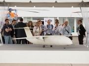 Thế giới - Chiếc máy bay đầu tiên in bằng công nghệ 3D