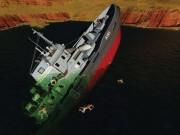 Tin tức trong ngày - [Đồ họa] Không biết bơi, tàu lật, làm gì để thoát chết?