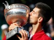 Djokovic hơn Federer-Nadal: 1 năm giành 4 Grand Slam