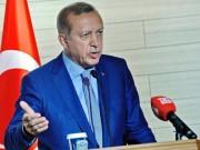 Thế giới - Tổng thống Thổ Nhĩ Kỳ: Phụ nữ không đẻ là thiếu sót