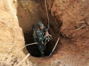 Tin tức trong ngày - Đang giải cứu 3 phu vàng kẹt trong hang ở Thanh Hóa