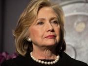 """Thế giới - Bà Clinton """"gom"""" đủ phiếu thành ứng viên tổng thống Mỹ"""