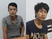 An ninh Xã hội - Bắt được 2 nghi phạm cướp táo tợn giữa trung tâm Đà Nẵng
