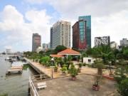 Tin tức trong ngày - TP.HCM: Sẽ xây công trình ngầm ở bến Bạch Đằng?