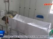 Video An ninh - Người phụ nữ bị chồng cũ đốt tại BV đang nguy kịch