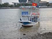 """Vụ chìm tàu trên sông Hàn:  """" Con voi chui qua lỗ kim """" ?"""