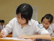 Giáo dục - du học - Tuyển sinh lớp 10: Cách làm bài môn Toán, Văn đạt điểm cao