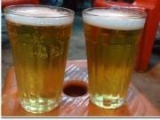 Thị trường - Tiêu dùng - Kinh hoàng sản xuất bia hơi rẻ hơn trà đá