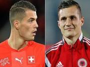 """Bóng đá - Euro 2016: SAO Arsenal và màn """"huynh đệ tương tàn"""""""