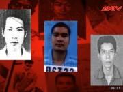 Video An ninh - Lệnh truy nã tội phạm ngày 7.6.2016