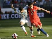 Bóng đá - Argentina – Chile: Màn đóng thế hoàn hảo