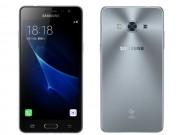 Thời trang Hi-tech - Ra mắt Samsung Galaxy J3 Pro giá mềm