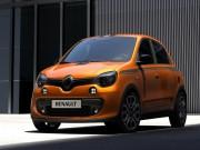 Ô tô - Xe máy - Renault Twingo GT mới lộ diện: Nhỏ mà khỏe