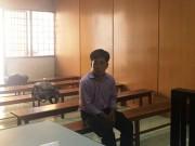 An ninh Xã hội - Làm nhục 2 nữ đồng nghiệp, thầy giáo vào tù