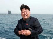 Thế giới - Hàn Quốc: Kim Jong-un quá trẻ và bốc đồng
