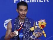 Thể thao - Lee Chong Wei trở lại số 1: Vì giấc mơ vàng Olympic