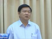 """Video An ninh - Bí thư Thăng yêu cầu """"tăng tốc"""" cải cách hành chính"""