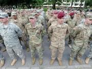 """Thế giới - Ảnh: 3 vạn lính NATO tập trận cực lớn """"dằn mặt"""" Nga"""