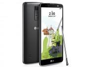 """Dế sắp ra lò - LG Stylus 2 Plus: Smartphone tầm trung có màn hình """"khủng"""""""