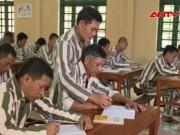 An ninh Xã hội - Chuyện về người thầy mang án tù dạy chữ sau song sắt (P.2)