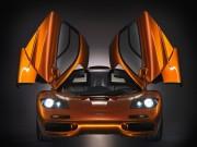 """Ô tô - Xe máy - Ngắm huyền thoại McLaren F1 """"đẹp không tì vết"""""""