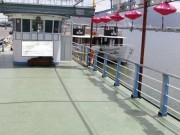 Rà soát tàu du lịch sông Hàn: Lộ những yếu huyệt chết người