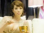 """""""Nữ hoàng gợi cảm"""" Kim Hye Soo có bầu trong phim mới"""