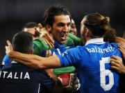 Bóng đá - Theo quy luật, Anh hoặc Italia có thể vô địch Euro