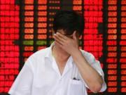 Tài chính - Bất động sản - Trung Quốc có thể đối mặt với đại khủng hoảng