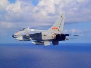 Thế giới - Chiến đấu cơ TQ chặn thiếu an toàn máy bay Mỹ ở Hoa Đông