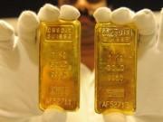 Tài chính - Bất động sản - Vàng và USD cùng kết thúc đợt giảm