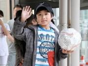 """Thế giới - Cậu bé Nhật lạc trong rừng gấu: """"Con tha lỗi cho bố"""""""