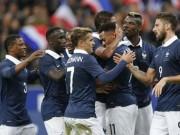 Bóng đá - Danh sách chính thức 24 đội tuyển dự EURO 2016