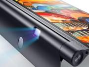 Thời trang Hi-tech - Lenovo giới thiệu máy tính bảng Yoga Tab 3 tích hợp camera xoay