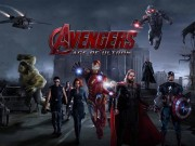 Trailer phim: Avengers: Age Of Ultron