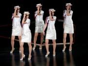 Thế giới - Ảnh mới của dàn ca sĩ xinh đẹp Kim Jong-un tuyển chọn