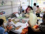 Sức khỏe đời sống - Sốt xuất huyết tiếp tục bùng phát, 11 người tử vong trong 5 tháng